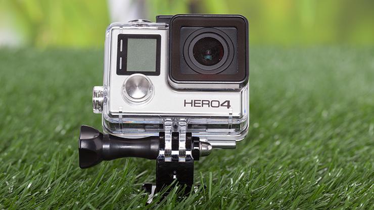 Картинки по запросу GoPro HERO 4