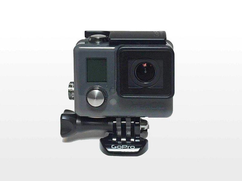 Картинки по запросу GoPro Hero+ LCD