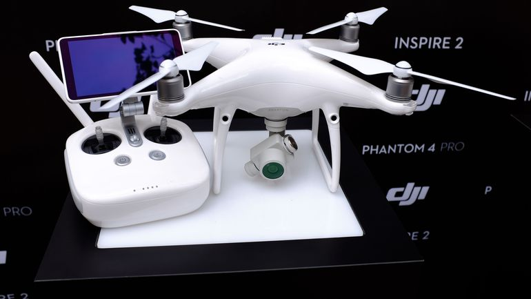 Картинки по запросу DJI Phantom 4 pro