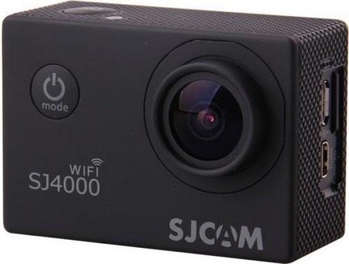 Картинки по запросу SJCAM SJ4000 1080P V2.0